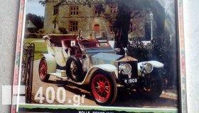 ROLLS ROYCE TOY 1940 SE  KADRO FOTO