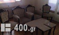 Κλασικό σαλόνι & τραπεζαρία