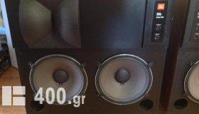 Ομιλητές οθόνης JBL 4435 Studio