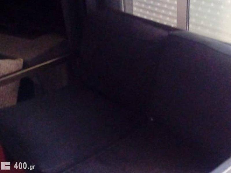 Διθέσιος καναπές  & τριθέσιος καναπές