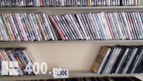 DVD σε άριστη κατάσταση