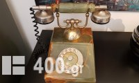 Vintage Τηλέφωνο Αντίκα