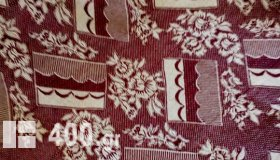 υφαντη κουβερτα -ριχταρι αργαλειου