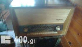 Ραδιοπικαπ
