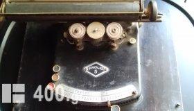 Γραφομηχανή αντικα