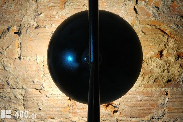 Χειροποίητο Φωτιστικό Δαπέδου MOONLIGHT. Μοντέρνο Φωτιστικό - Konstantios Travlos LIGHTING
