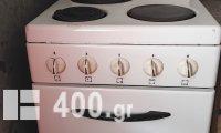 Ηλεκτρική κουζίνα