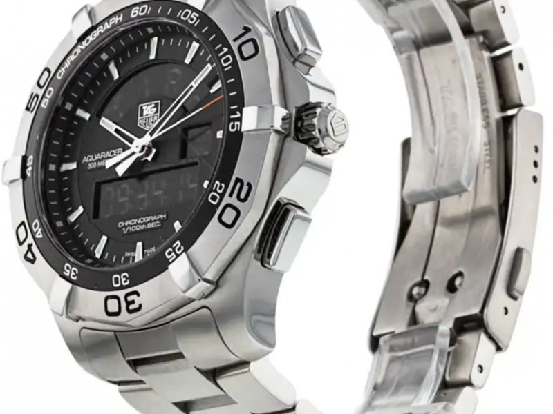TAG HEUER 44mm