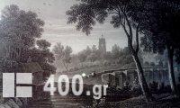 ΑΥΘΕΝΤΙΚΗ ΓΡΑΒΟΥΡΑ ΤΟΥ 1831HOLT DENBIGHSHTRE...ENGRAVED BY T,BARBER
