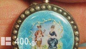 Γυναικείο Ρολόι Κόσμημα 100 ετών