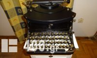 Γραφομηχανη ADLER 1900-1910
